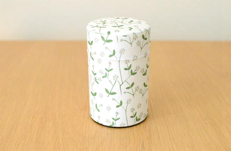 画像2: 茶筒『はこべ』(150g茶葉用)