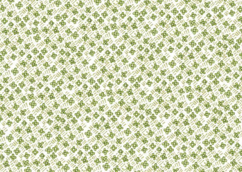 画像1: 包装紙帖「道草」/ A4サイズ包装紙 10枚綴り (1)